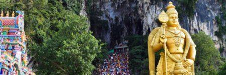 Malaysia Inspiriert © Malaysia Tourism Promotion Board