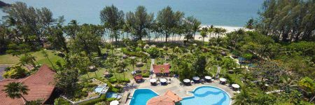 Hotel The Bayview Beach Resort Penang © Bayview International Hotels & Resorts