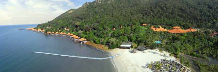 Hotel Berjaya Langkawi Resort © Berjaya Hotels & Resorts