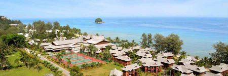 Hotel Berjaya Tioman Resort © Berjaya Hotels & Resorts