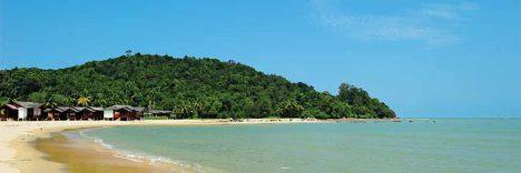 Malaysia Reisetipp Cherating Beach Pahang © Malaysia Tourism Promotion Board