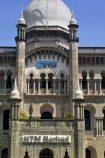 Kuala Lumpur Old Railway Station © Malaysia Tourism Promotion Board