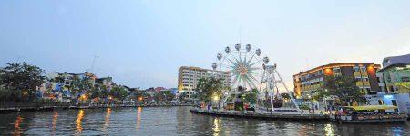 Malaysia Reiseidee Melaka © Malaysia Tourism Promotion Board