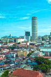Malaysia Reiseidee Kombinationsreise © Malaysia Tourism Promotion Board