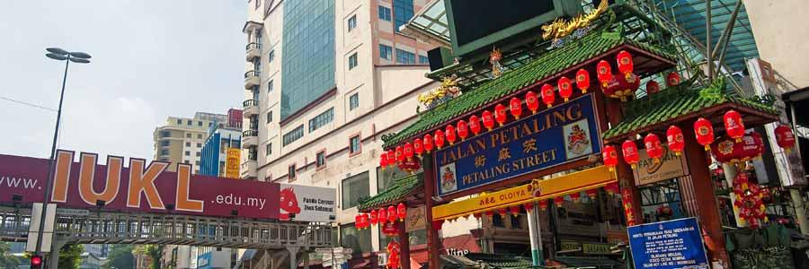 Malaysia Reiseidee Rundreise © Malaysia Tourism Promotion Board
