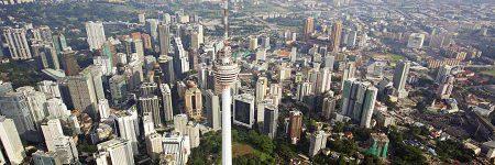 Malaysia Reiseidee Singapur Kuala Lumpur © Malaysia Tourism Promotion Board