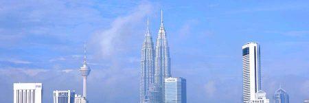 Malaysia Reiseziele Kuala Lumpur © Malaysia Tourism Promotion Board