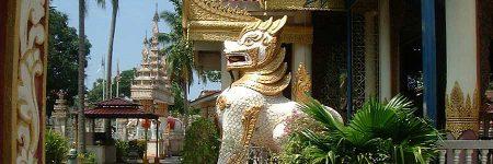 Malaysia Reiseziele Penang © B&N Tourismus