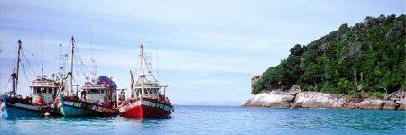 Malaysia Reiseziele Ostküste © Malaysia Tourism Promotion Board