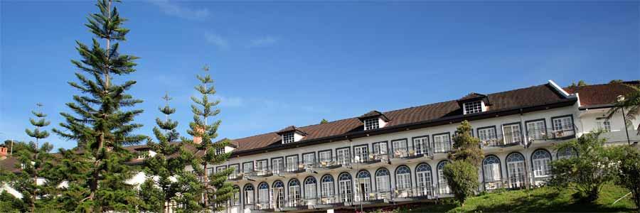 Hotel Cameron Highlands Resort © YTL Hotels
