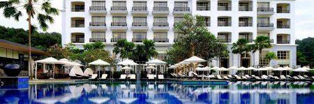 Hotel Danna Langkawi © The Danna Langkawi