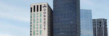Hotel Dorsett Kuala Lumpur © Dorsett Hospitality International Limited