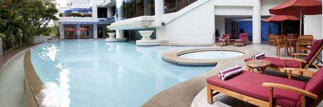 Hotel Dorsett Grand Labuan Sandakan © Dorsett Hospitality International Limited