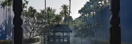 Hotel Four Seasons Resort Langkawi © Four Seasons Hotels Limited