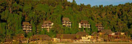 Hotel Gaya Island Resort © YTL Hotels
