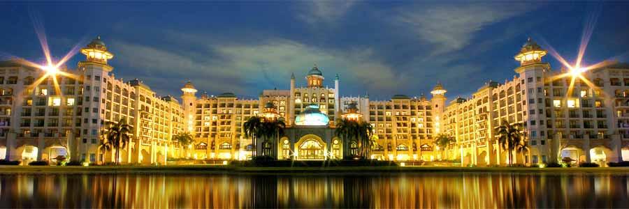 Hotel Palace of the Golden Horses Selangor © Golden Horses Palace Berhad