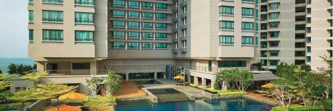 Hotel G Hotel Gurney Penang © G Hotel