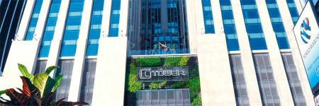 Hotel G Tower Kuala Lumpur © GTower Hotel