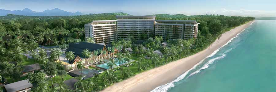 Hotel Impiana Resort Cherating © Impiana Cherating Sdn Bhd