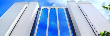 Hotel Istana Kuala Lumpur © Hotel Istana
