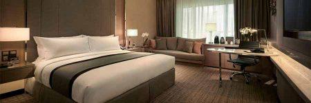 Hotel JW Marriott Kuala Lumpur © Marriott International Inc.