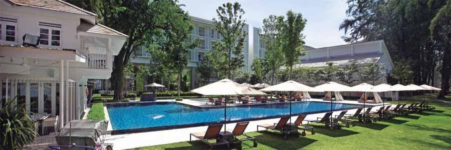 Hotel Lone Pine Penang © Lone Pine Hotel