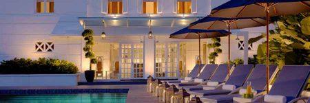 Hotel The Majestic Hotel Kuala Lumpur © YTL Hotels