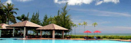 Hotel Miri Marriott Resort & Spa © Marriott International Inc.