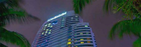 Hotel Le Meridien Kuala Lumpur © Marriott International Inc.