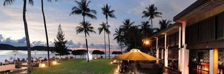 Hotel Meritus Pelangi Beach Resort © Meritus Hotels & Resorts