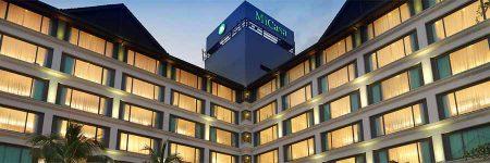 Hotel MiCasa Kuala Lumpur © MiCasa All Suite Hotel