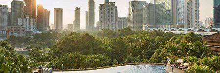 Hotel Mandarin Oriental Kuala Lumpur © Mandarin Oriental Hotel Group Limited