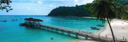 Hotel Perhentian Island Resort Terrengganu © Perhentian Island Resort