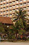 Hotel Primula Beach © Primula Beach Hotel
