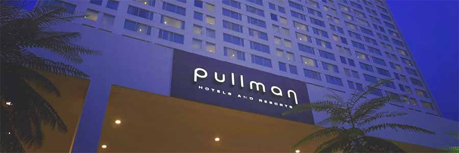Hotel Pullman Kuching © Accor Hotels