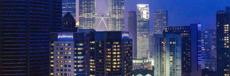 Hotel Pullman Kuala Lumpur City Centre © Accor Hotels