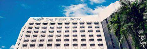 Hotel The Puteri Pacific Johor Bahru © Malaysia Hotels Dot CC