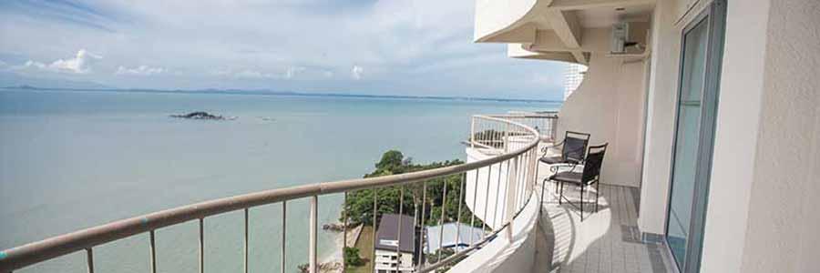 Hotel Rainbow Penang © Rainbow Paradise Beach Resort Penang