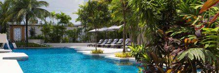 Hotel The Ritz-Carlton Kuala Lumpur © The Ritz-Carlton Hotel Company
