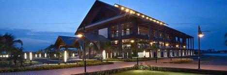 Hotel Duyong Kuala Terrengganu © Duyong Marina & Resort