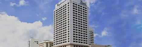 Hotel Royale Chulan Bukit Bintang Kuala Lumpur © Royale Chulan Hotels & Resorts Managed by Boustead Hotels & Resorts Sdn Bhd