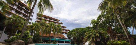 Hotel Sabah © Sabah Hotel Sandakan