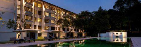 Hotel The Saujana Kuala Lumpur © The Saujana Hotel Sdn Bhd
