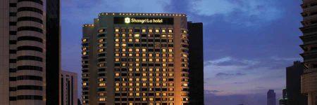 Hotel Shangri-La Kuala Lumpur © Shangri-La International Hotel Management Limited