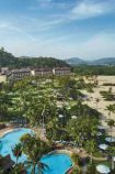 Hotel Shangri-La's Easa Ria Resort © Shangri-La International Hotel Management Limited