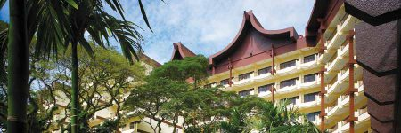 Hotel Shangri-La's Rasa Sayang Resort © Shangri-La International Hotel Management Limited