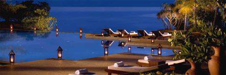 Hotel Tanjong Jara Resort © YTL Hotels
