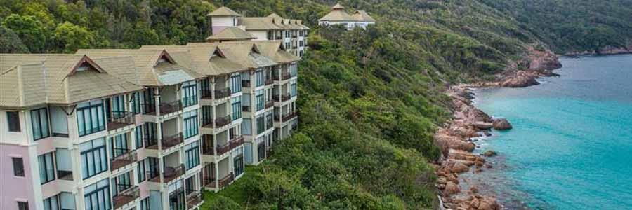 Hotel The Taaras Redang © The Taaras Beach & Spa Resort
