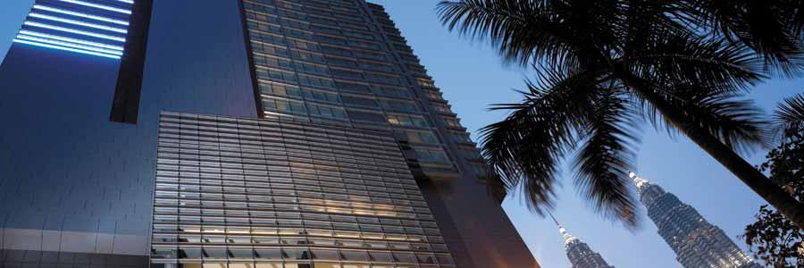 Hotel Traders Kuala Lumpur © Shangri-La International Hotel Management Limited