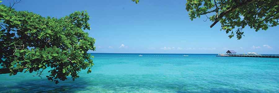 Hotel Tunamaya Beach and Spa Resort Tioman © Care Luxury Hotels & Resorts